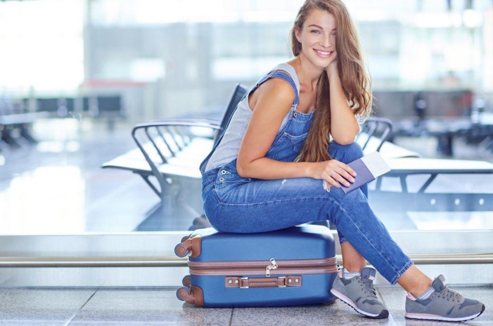 10 consigli utili per partire senza stress