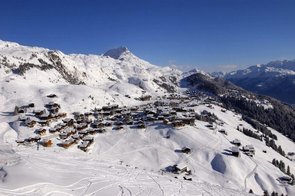 Borghi: i più belli in Europa da visitare nel periodo invernale