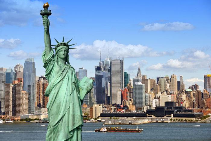Gran Tour degli Stati Uniti – GIUGNO 2019