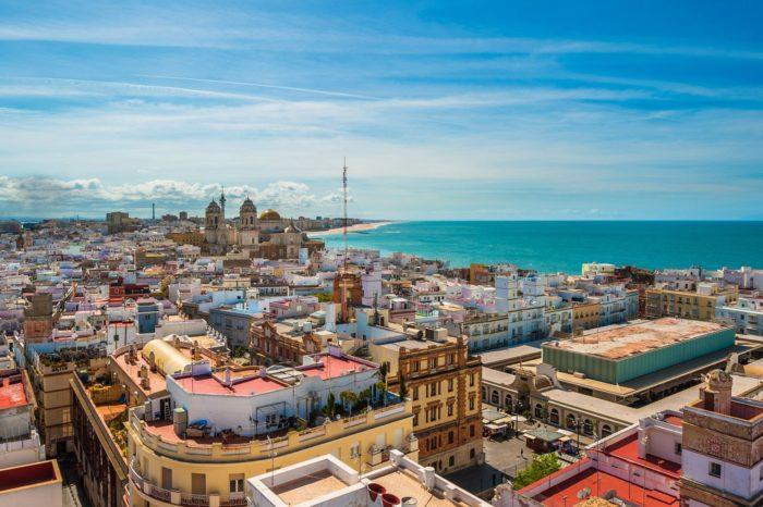 Andalusia: la più grande regione di Spagna – MAGGIO