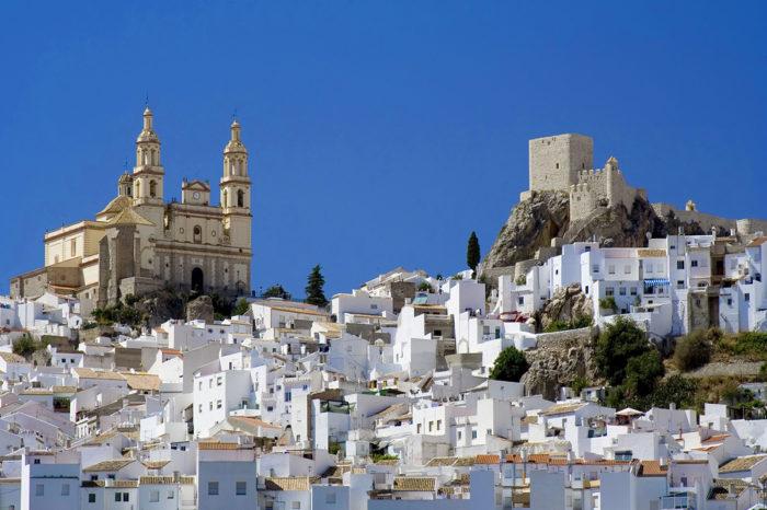 Andalusia: la più grande regione di Spagna – MARZO