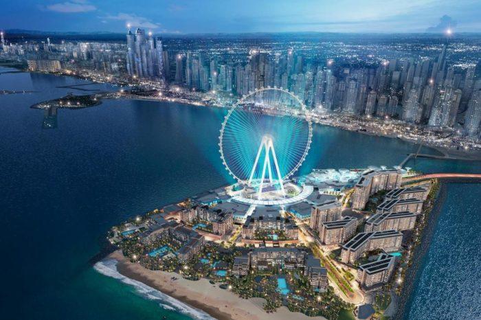 Gran Tour Emirati Arabi – FEBBRAIO/MARZO 2019