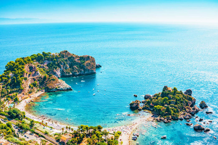 """Viaggio in Sicilia """"BEDDA"""" – Agrigento e Favara – MARZO 2019"""