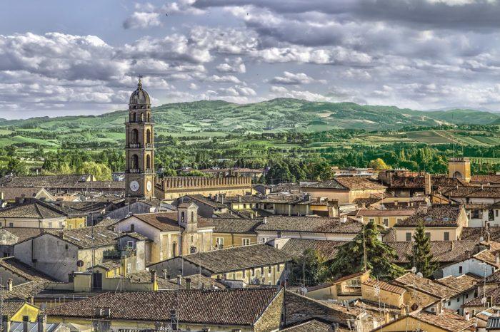 Tour tra le eccellenze dell'Emilia Romagna – APRILE