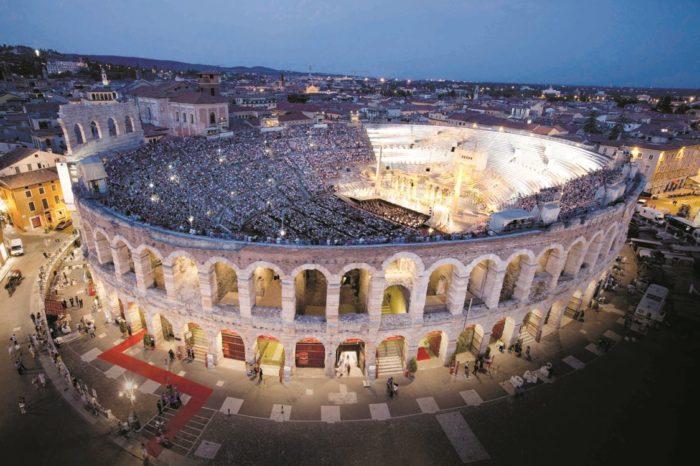 Tour Verona, Padova e gli splendidi borghi che costellano il Lago di Garda – SETTEMBRE