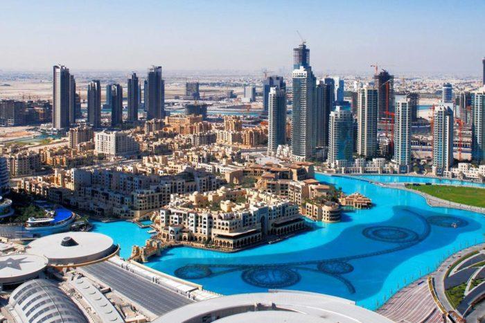 Tour degli Emiratio Arabi – FEBBRAIO 2020