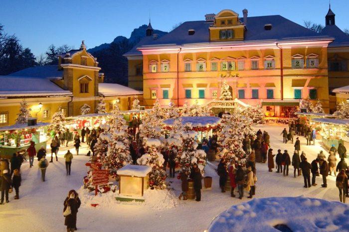 A spasso per i fiabeschi mercatini tra Trentino Alto Adige e Austria aspettando il Natale – DICEMBRE 2019