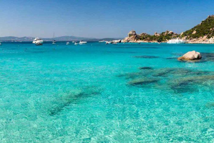 Sardegna – L'incantevole Isola d'oro – GIUGNO 2020