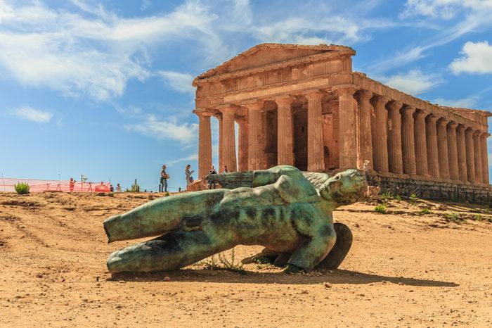 """Viaggio in Sicilia """"Bedda"""" ad Agrigento – MARZO 2020"""