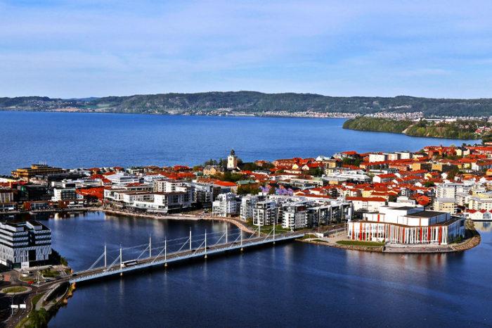 Tour delle Capitali Scandinave – LUGLIO 2020