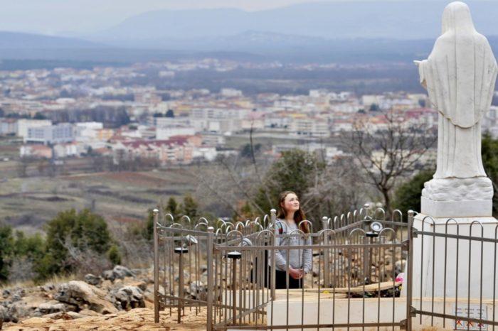 Pellegrinaggio a Medjugorje – MAGGIO 2020