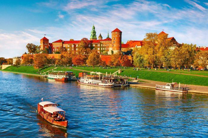 Tour in Polonia – OTTOBRE 2020