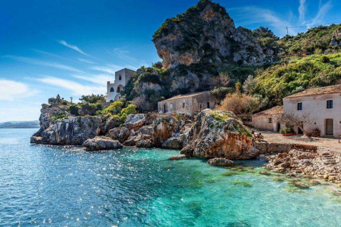 Viaggio in Sicilia tra i Patrimoni dell'unesco – APRILE 2020