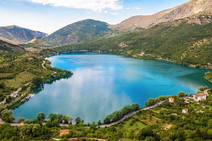 """Viaggio in Abruzzo  – """" La meraviglia dei Parchi, Trabocchi e dei Borghi Incantanti""""- DAL 22 AL 27 AGOSTO"""