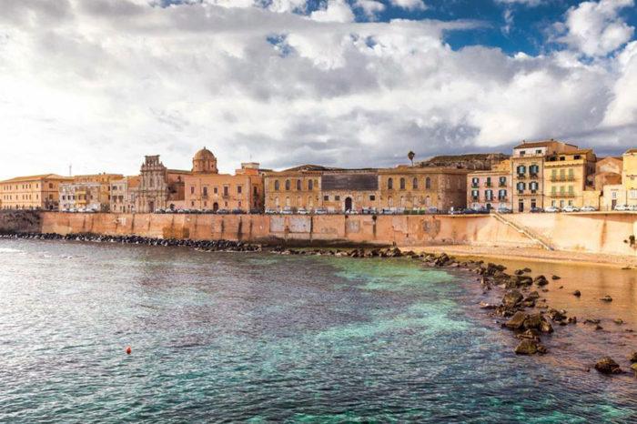 VIAGGIO IN SICILIA TRA I PATRIMONI DELL'UNESCO MODICA – RAGUSA IBLA – SCICLI E I LUOGHI DEL COMMISSARIO MONTALBANO