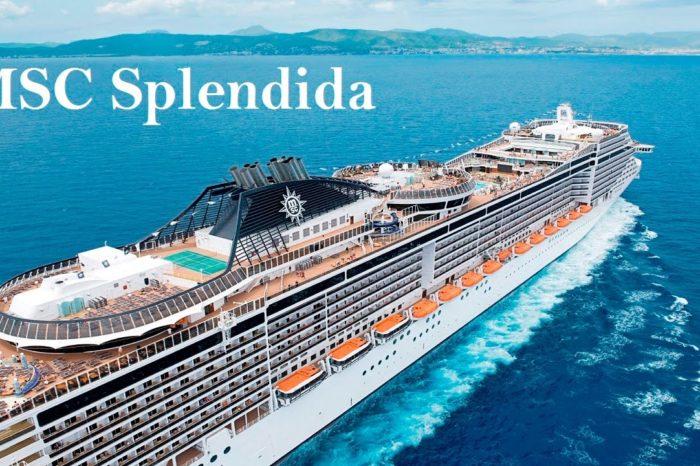 Best Price MSC SPLENDIDA Itinerario: Italia, Grecia, Montenegro, Croazia