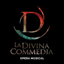 LA DIVINA COMMEDIA OPERA MUSICAL A REGGIO 4 DICEMBRE 2021