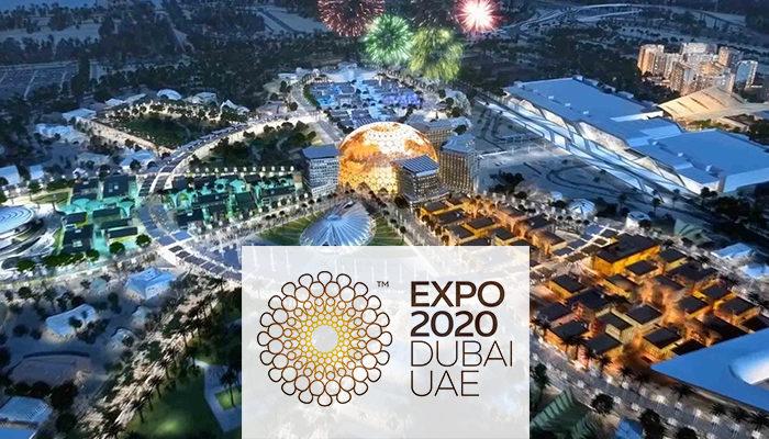 "TOUR NEGLI EMIRATI ARABI UNITI ""EXPO DUBAI"" DAL 25 GENNAIO AL 1 FEBBRAIO 2022"